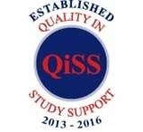 Established QISS logo